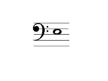 Bass Clef Note Review PowerPoint Game