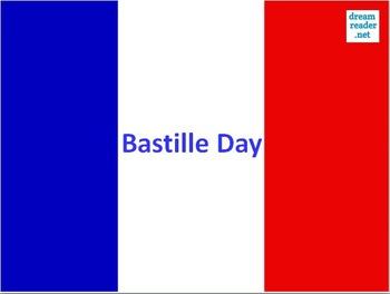 Bastille Day - Free Lesson Pack