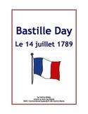 Bastille Day  Le 14 juillet