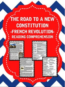 Bastille, Early French Revolution, King Louis XVI, article, DBQ, primary sources