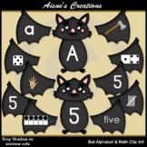 Bat Alphabet & Math Fun Pack