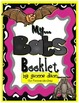 Bat Booklet (Lexile Leveled Passages and Activities)