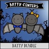 Bat Centers ~ Bundle