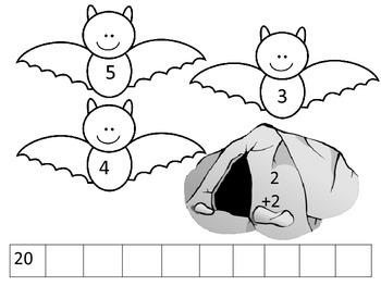 Bat Cave Math