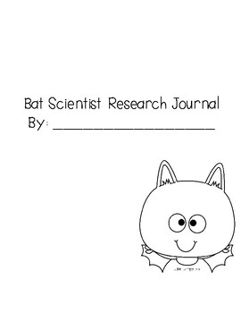 Researching Bats – A Cereal Box Project & Expository Writing for Grades 2-5