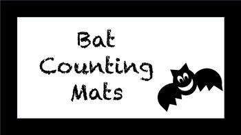 Bat Counting Mats