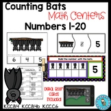 Bat Counting to 20