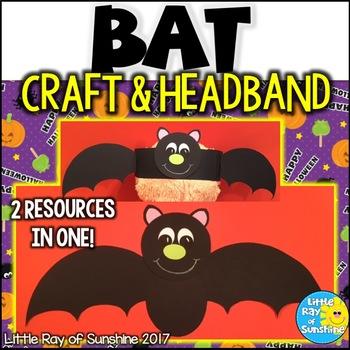 Bat Craft & Hat