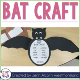 Bat Craft for Speech and Language Therapy