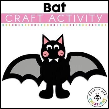 Bat Cut and Paste