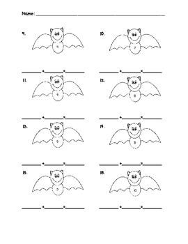 Bat Decomposing