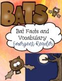 Bat Emergent Reader