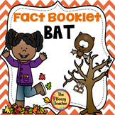 Fact Booklet - Bat