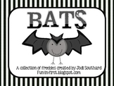 Bat Freebies