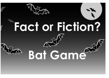 Bat Game: Fact or Fiction?