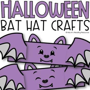Bat Hats