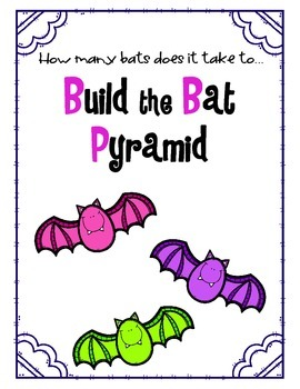 Bat Jamboree  Book Extension K-2