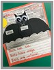 Bat Labeling & Writing Craftivity