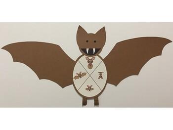 Bat Life Cycle Craft