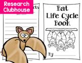 Bat Life Cycle Research Book