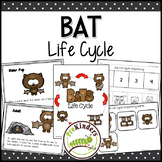 Bat Life Cycle | Fall Science | Preschool Pre-K