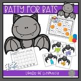 Bat Literacy Center HUGE SET of 14 Literacy Centers