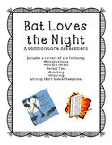 Bat Loves the Night Assessment