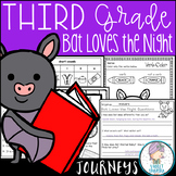 Bat Loves the Night Journeys Third Grade Lesson 6