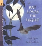 Bat Loves the Night Sequencing