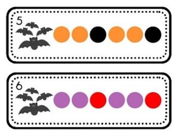 Bat Math Pack