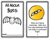 Bat Mini Book 2 Versions