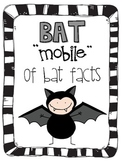Bat Mobile of Bat Facts