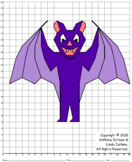 Bat Mystery Picture