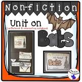 Bat Nonfiction Unit