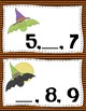 Bat Number Placement Write the Room