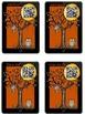 Bat, Owl & Spider Stories iPad QR Codes & Hyperlinks~Liste