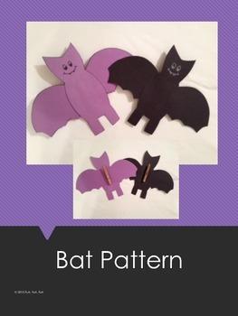 Bat Pattern