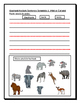 Elephant Pockets. Integrated Unit. Primary. Early Junior, ELS