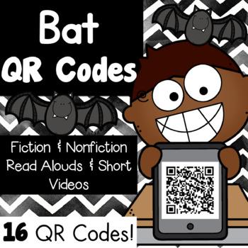 Bat QR Codes