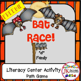 Bat Race Game FREEBIE!