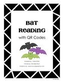 Bat Reading with QR Codes