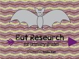 Bat Research