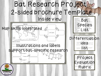 Bat Research Project
