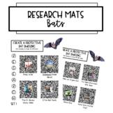 Bat Research Mats