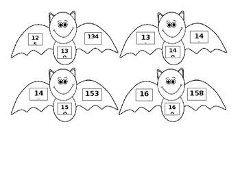 Bat Rounding