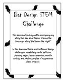 Bat STEM Design Challenge (PBL) STEAM