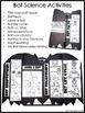 Bat Science Interactive Activities