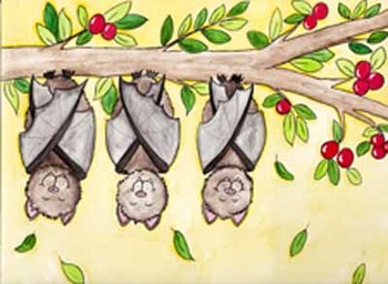 Bat Sleepover