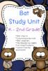 Bat Study Unit