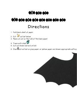 Bat Symmetry
